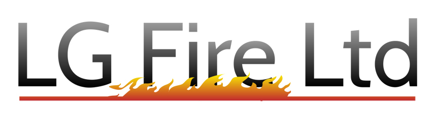 LG Fire Safety Installation Logo