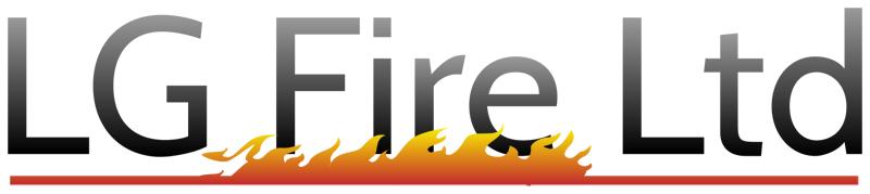 LG Fire Safety Installation Logo